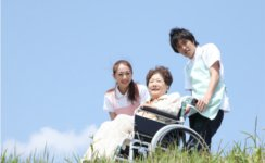 株式会社シダー 介護付き有料老人ホーム ラ・ナシカくにとみの求人