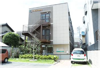 株式会社ぬくもあ アイシア覚王山