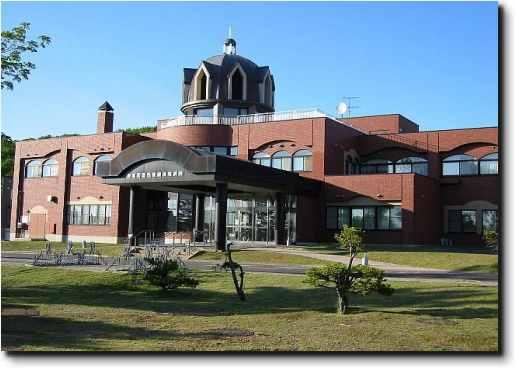 豊富町国民健康保険病院