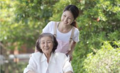 社会福祉法人尽誠会 地域密着型介護老人保健施設じょうないの求人