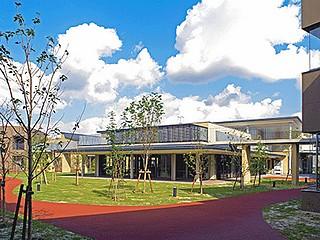 社会福祉法人椎原寿恵会 特別養護老人ホーム真心の園