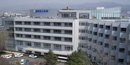 北海道社会事業協会函館病院 函館協会病院
