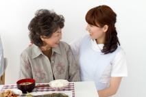 社会福祉法人仁和会 特別養護老人ホーム こまくさ
