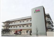 社会福祉法人 和泉の会 特別養護老人ホームいずみ熊谷