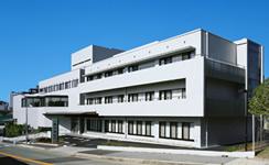 春日病院 (夜勤パート)