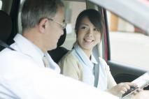一般社団法人北海道総合在宅ケア事業団 しらおい訪問看護ステーション