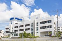 医療法人 鎗田病院