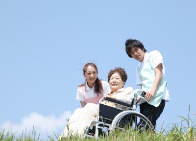 医療法人 松藤会 介護老人保健施設 ゆめさき