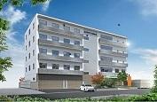 あなぶきメディカルケア株式会社 サービス付高齢者向け住宅アルファリビング広島観音