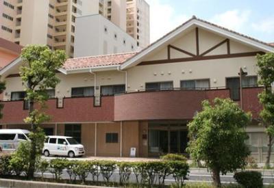 社会福祉法人協同の苑 六甲アイランドにじの家特別養護老人ホーム