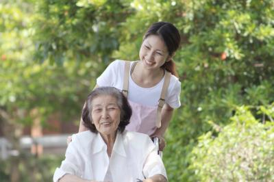 社会福祉法人 三光志福祉会 特別養護老人ホーム 志深の苑
