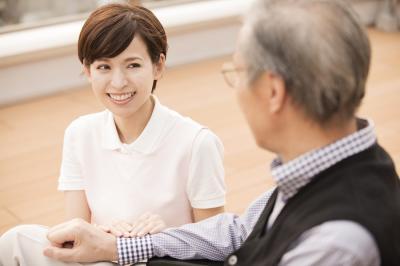 ナースジョブ 日総ふれあいケアサービス株式会社 サービス付高齢者向け住宅 わっかない風華の求人