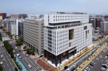 医療法人福岡桜十字  桜十字福岡病院