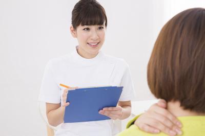 もりや耳鼻咽喉科の求人