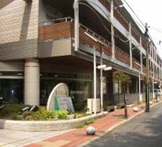 社会福祉法人豊島区社会福祉事業団 菊かおる園地域包括支援センター