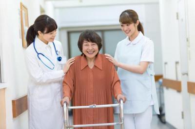 医療法人社団崎陽会 日の出ヶ丘病院の求人