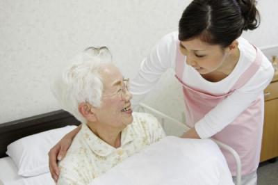 ナースジョブ 社会福祉法人渓仁会 訪問看護ステーションあおばの求人