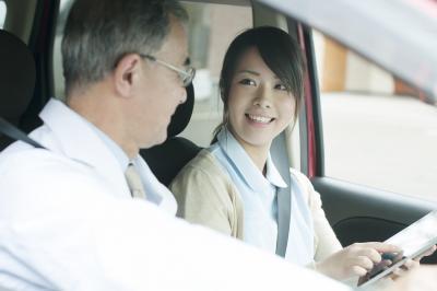 ナースジョブ あおば地域医療研究所有限会社 あい愛田川訪問看護ステーションの求人