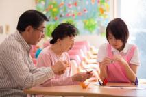 医療法人社団親和会 二瀬地域包括支援センターコスモス苑