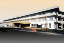 社会福祉法人 函館厚生院 救護施設 高丘寮
