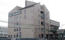 財団法人神戸港湾医療保険協会 介護老人保健施設みなと