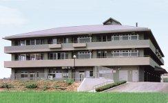 ナースジョブ 社会福祉法人六甲福祉会 特別養護老人ホーム岩岡の郷の求人