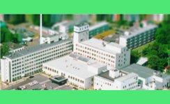独立行政法人労働者健康福祉機構 北海道中央労災病院