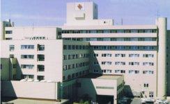 日本赤十字社 釧路赤十字病院