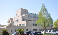 医療法人 平病院 (外来・訪問看護・通所リハ)