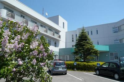 医療法人 東札幌病院 厚別老人保健施設ディグリューネン