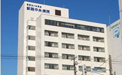 ナースジョブ 医療法人 扶恵会 釧路中央病院の求人