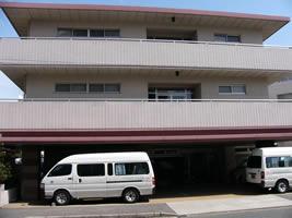 医療法人吉田病院 介護老人保健施設メディカルホーム大久手