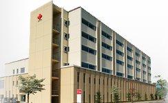 日本赤十字社 安曇野赤十字病院の求人