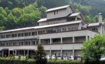 医療法人 橘井堂 津和野共存病院