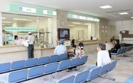 医療法人沖縄徳洲会 宇和島徳洲会病院の求人
