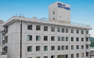 社会医療法人緑泉会 リハビリテーション病院吉村
