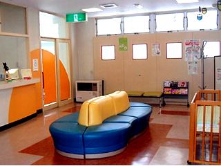円山ため小児科の求人