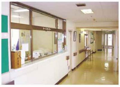 医療法人社団緑風会 水戸病院の求人
