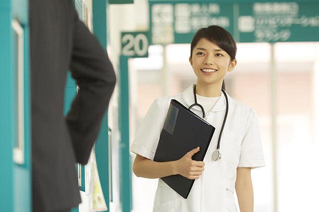 看護師のプロ意識はどんな時に表れるのか?感動の例をご紹介