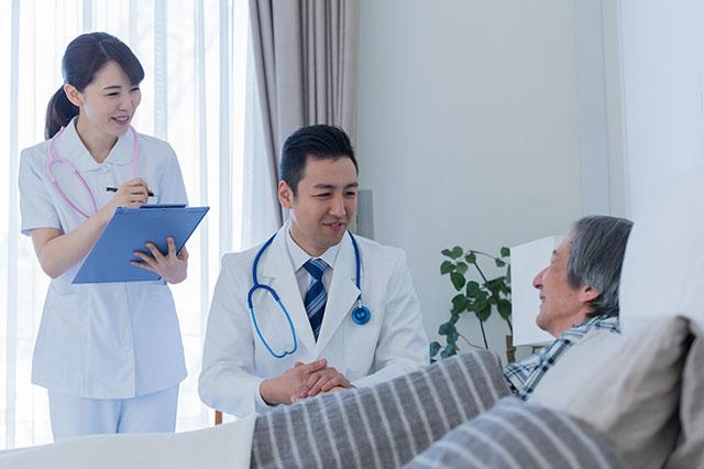 看護師が他職種と連携するのは難しい?訪問看護でのポイント