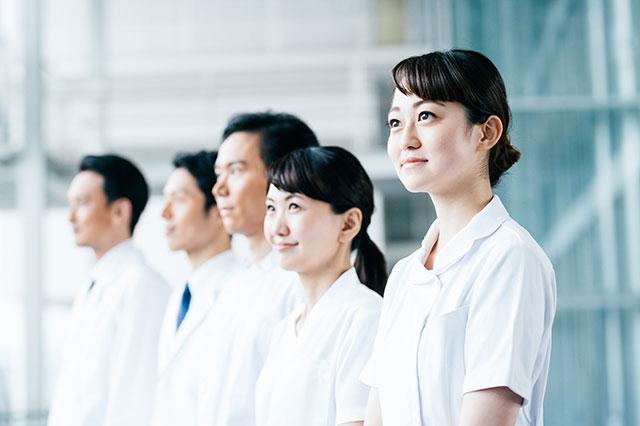 看護師の労働環境~仕事の士気が下がる?その理由は?