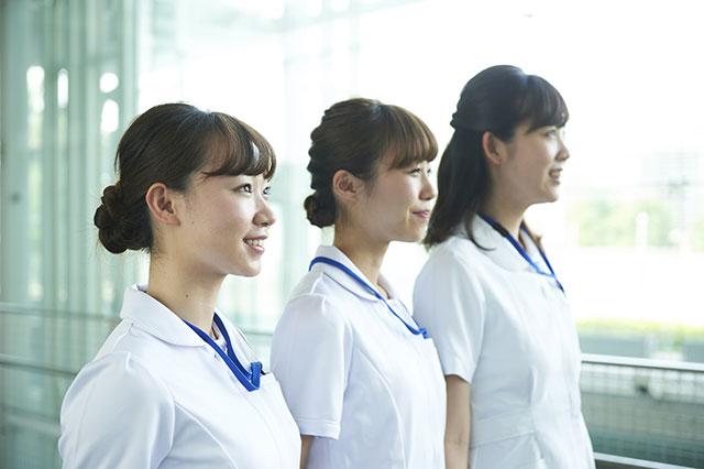看護師を志望した理由を見つめ直す