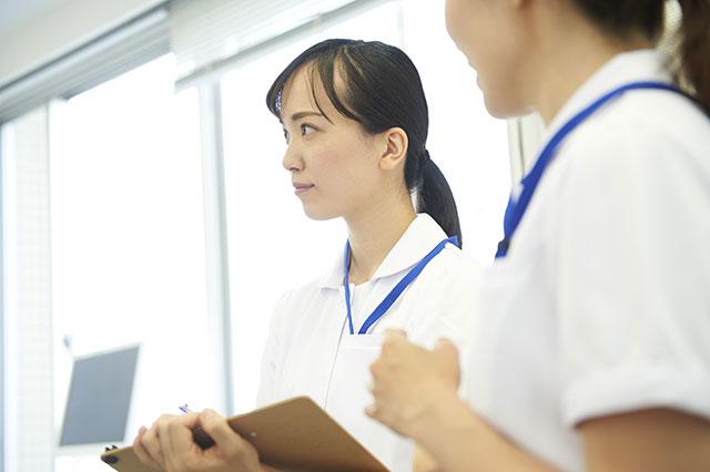 夜勤で疲労のたまる看護師の自己管理法