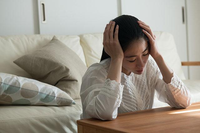 看護師の深刻な職業病とは「腰痛」にあります