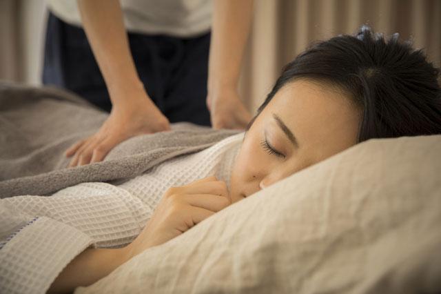 夜勤における、看護師の腰痛対策