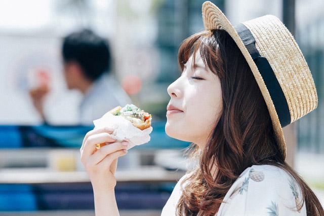 食べるだけで爽快?ストレス解消おすすめ食べ物7選