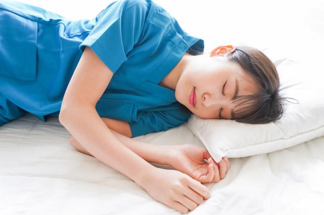 夜勤ナース|仮眠時間は本当にあるの?
