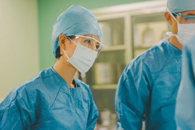 外科ナースの経験はキャリアにプラスになる!!