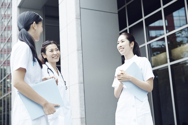 看護師に求められる役割「アドボケーター」とは?