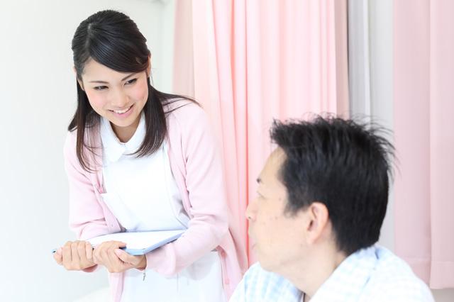 患者さんの心を開きたい! 看護師が心がけたい会話術5つ